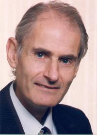 Dr. David Jenkin, St. Michael's Hospital