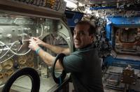 Rick Mastracchio, NASA