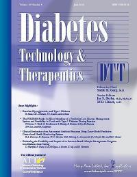 Diabetes Technology & Therapeutics (DTT)