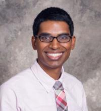 Dr. Anil Makam, UT Southwestern