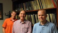 Kurt Schwabe, Ariel Dinar and Ken Baerenklau