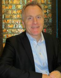 Dr. Bengt Arnetz, Wayne State University