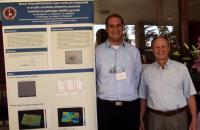 Hebrew University Researchers Michael Brandwein and Doron Steinberg