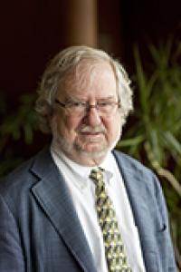 Jim Allison, Ph.D., University of Texas M. D. Anderson Cancer Center