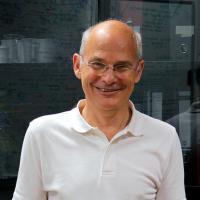 Ludwik Leibler, EPJE Pierre-Gilles de Gennes Lecture Prize Recipient