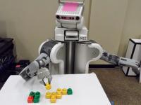 Robot Building Model