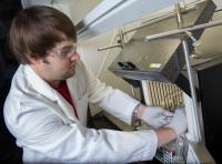Testing Hollow-fiber Membrane
