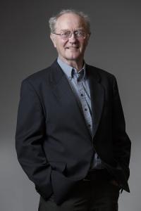 Wolfgang Baehr, University of Utah