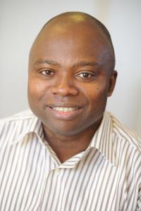 Kandala Ngianga-Bakwin, University of Warwick
