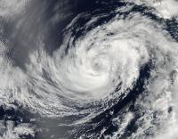 MODIS Image of Douglas