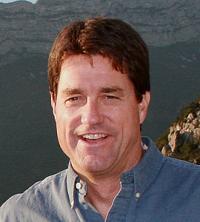Stephn Dowdy, University of California San Diego