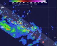 TRMM Image of 08W