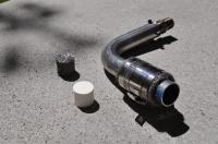 Pollutant Filter