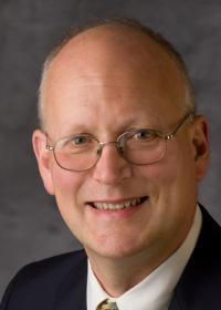 Mark Johnson, Michigan State University