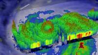 TRMM Flyby of Neoguri