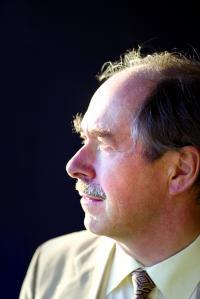 Gerard t'Hooft, Nobel Laureate