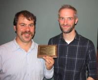 Jason Stajich and Steven Ahrendt, University of California - Riverside