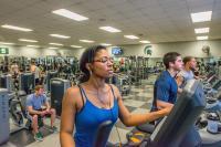 MSU Student Fitness