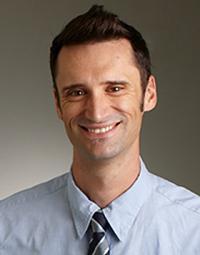 Brock Grill, The Scripps Research Institute