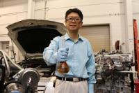Jun Qu, DOE/Oak Ridge National Laboratory