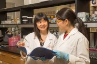 Meijun Zhu and Lina Sheng, Washington State University