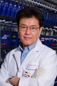 Shuji Kishi, Scripps Research Institute