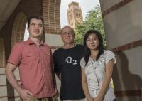 Vasilii Artyukhov, Boris Yakobson, Mingjie Liu Rice University