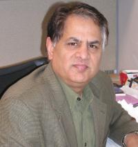 Dr. Surendra Sharma, Women & Infants Hospital of Rhode Island