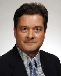 Dr. Mark DeCoster, Louisiana Tech University