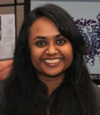 Michelle Sahai, Cornell University