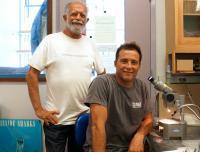 Armand Kuris and Kevin Lafferty, University of California - Santa Barbara