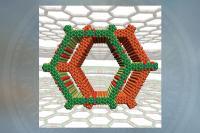 Organic Zeolite Research