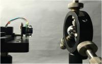 Experimental Pupillometer