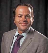Eric Lawitz, M.D., University of Texas Health Science Center at San Antonio