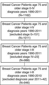 Patient Cohort Selection Process