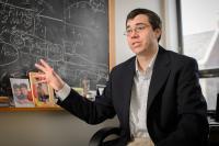 Michael Colaresi, Michigan State University