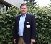 Jamie Studts, University of Kentucky