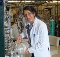 Robina Shaheen, University of California San Diego