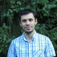 Viorel Popescu, Simon Fraser University