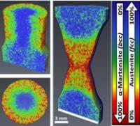 Neutron Tomography