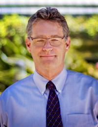 Carl Stevens, University of California Los Angeles