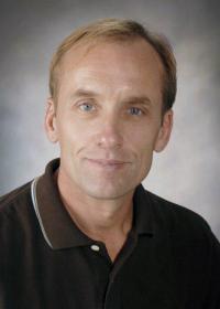 Douglas Williamson, University of Texas Health Science Center at San Antonio