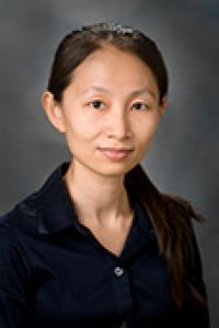 Li Ma, MD Anderson Cancer Center