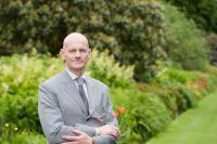 Chris Elliot, Queen's University Belfast