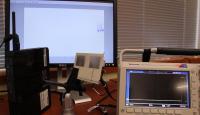 Wi-Fi Backscatter Equipment