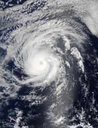 Aqua Image of Iselle