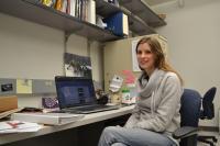 Emily Puckett, University of Missouri-Columbia