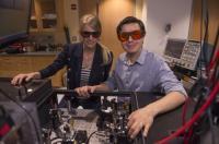 Ultrafast 2-Dimensional Infrared Microscopy