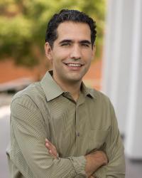 Esteban Rossi-Hansberg, Princeton University