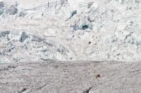 Shallap Glacier